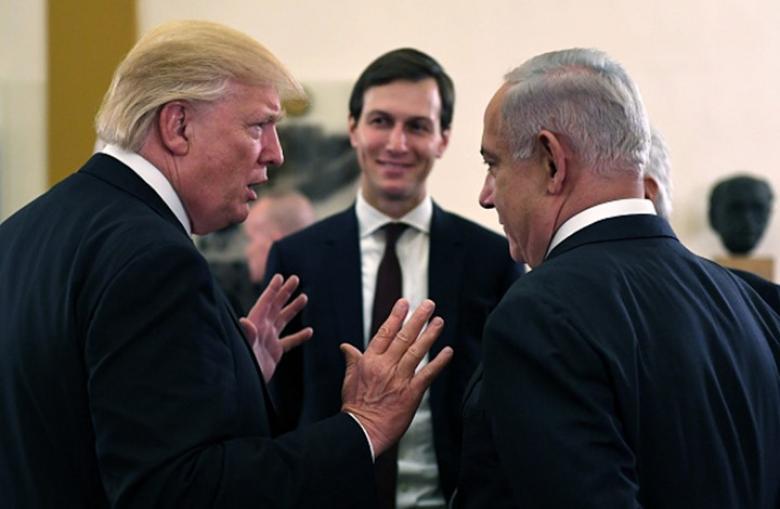 صفقة القرن لا تنص على إقامة دولة فلسطينية