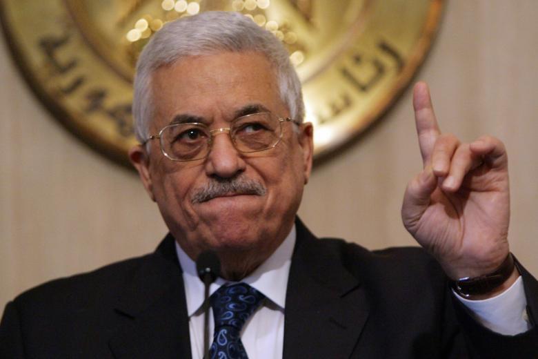 """""""إسرائيل"""" تبحث وضع غزة وضغوط عباس عليها"""
