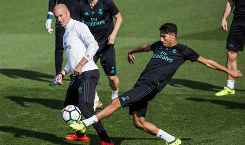قرارات زيدان تربك نجوم ريال مدريد
