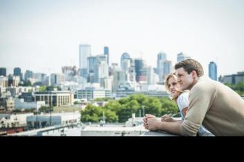 4 أشياء لا يقوم بها سوى الزوجين المثاليين