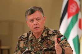 """الأردن: لن نتفاوض مع """"إسرائيل"""" حول سيادتنا"""