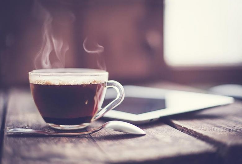 4 فناجين من القهوة تطيل العمر