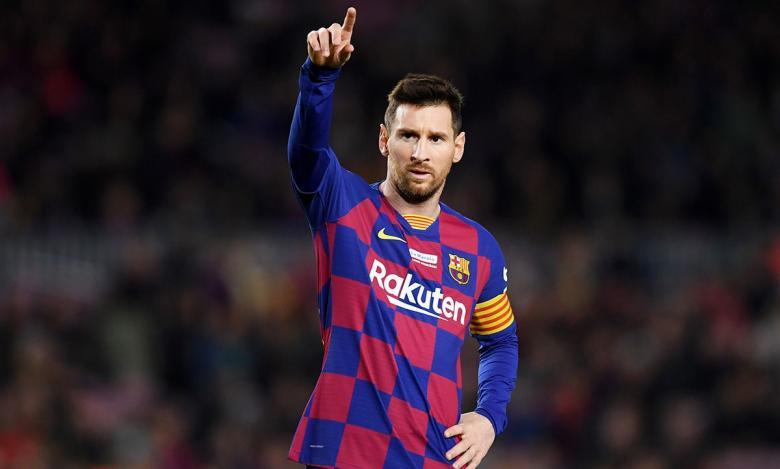 لهذا السبب .. ميسي لن يغادر برشلونة