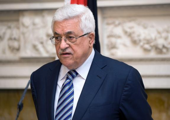 ضابط إسرائيلي: عباس عملة نادرة وجزء من ضوابط الأمور
