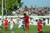 تأجيل مباراة نهائي كأس فلسطين