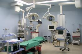 45 ألف عملية جراحية بمشافي الضفة منذ بداية العام