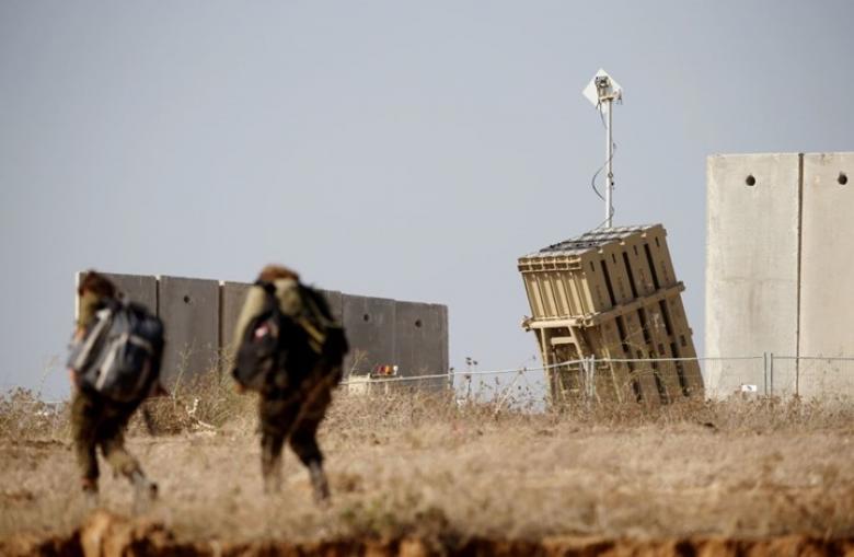 """رسميا.. الجيش الأمريكي يشتري """"القبة الحديدية"""" من إسرائيل"""