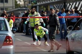 قانون إسرائيلي لوقف تمويل علاج منفذي العمليات المصابين