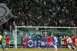 عودة مشجعي المصري بعد غياب 6 سنوات