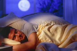 اكتشاف سبب عدم النوم في الوقت المحدد