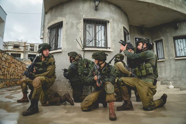 """الاحتلال يعين قائد جديد في لواء """"المظليين"""""""