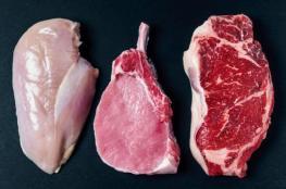 كيف تعرف كمية السعرات الحرارية في أنواع اللحوم؟