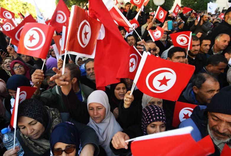 """هكذا حاولت """"إسرائيل"""" التشويش على الانتخابات التونسية"""