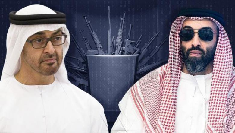 إيران فضحت ما لا تريد الإمارات لأحد أن يعرفه
