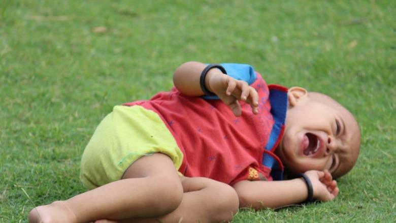 7 إنذارات تخبرك بضرورة التوجه بطفلك لغرف الطوارئ