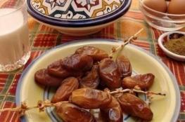 أساسيات التغذية الصحية أثناء شهر رمضان