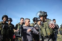 557 انتهاكًا إسرائيليًا بحق الصحفيين بـ2016