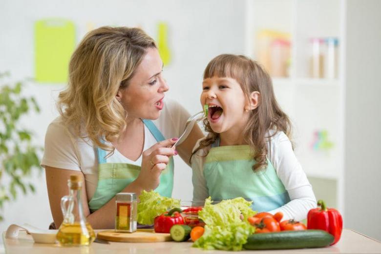 نوعية الطعام أهم من كميته!