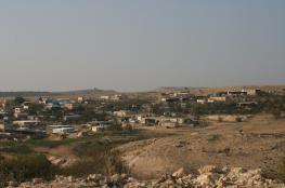 """تأجيل إخلاء قرية """"أم الحيران"""" البدوية بالنقب"""