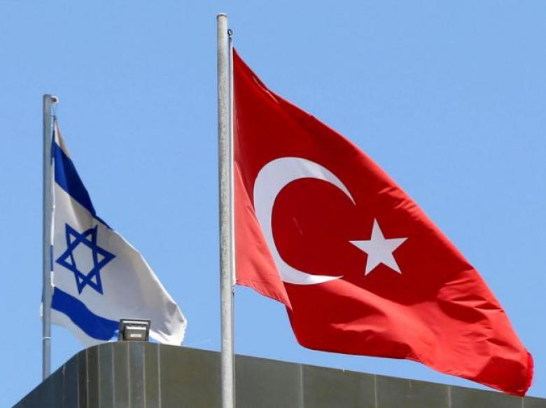 """""""إسرائيل"""" تقرر ترحيل تركي تسلل لسفينة تجارية"""