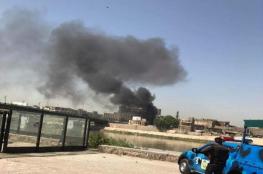 انفجار جديد يدمي قلب بغداد