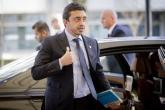 ابن زايد يغادر حفل السفارة العُمانية غاضبا.. ما السبب؟