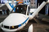 السيارة الطائرة.. مشروع سري لمؤسس غوغل