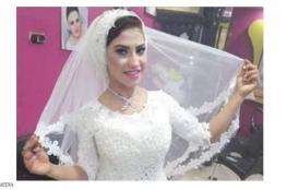 مصر.. مقتل عروس عقب زفافها بساعات والعريس يلوذ بالفرار