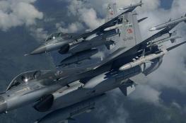"""الجيش التركي يعلن تحييد 35 من """"حزب العمال"""" بجبال قنديل"""