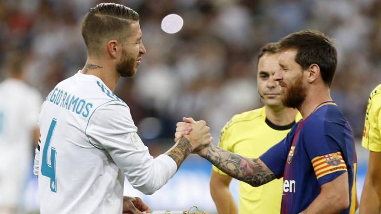 تحديد توقيت الكلاسيكو بين ريال مدريد وبرشلونة