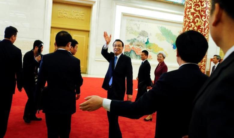 رئيس وزراء الصين: لا نريد حربا تجارية مع أميركا