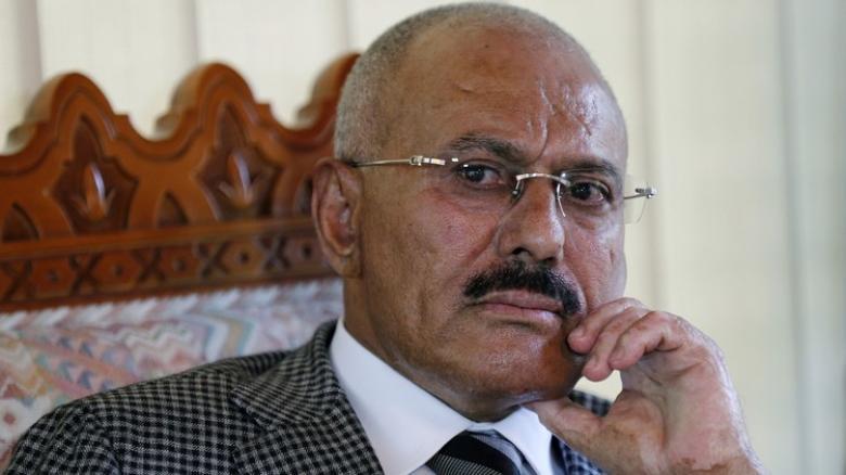 ما مصير جثمان الرئيس اليمني صالح؟