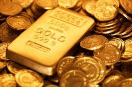 الذهب في أدنى مستوى في أسبوع