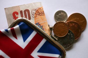آثار الخروج من الاتحاد الأوروبي على اقتصاد بريطانيا