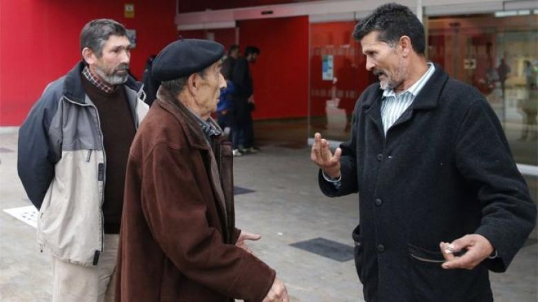 سجين إسباني يعود إلى الحياة في ثلاجة الموتى
