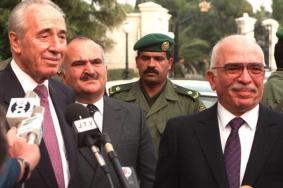 """دعوة إسرائيلية لإحياء """"الخيار الأردني"""" في الضفة المحتلة"""