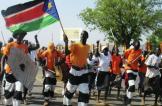 صاعقة من السماء تقتل 13 شابا في جنوب السودان… ماذا كانوا يفعلون