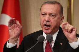 أردوغان: بعض الأشخاص يدفعون أموالا طائلة