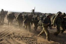 """لهذا السبب تمتنع """"إسرائيل"""" عن استخدام قواتها البرية بالمعارك"""
