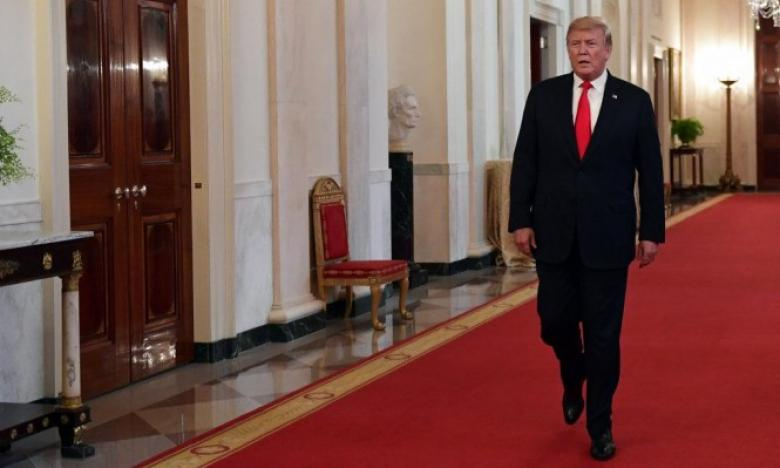 ترامب قد يفرض جولة جديدة من الضرائب على السلع الصينية