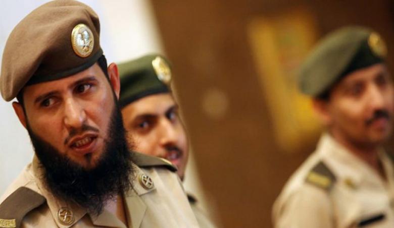 سعودي ينحر ابنته وينقلها للمستشفى