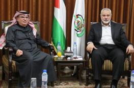 خبير إسرائيلي: حماس نجحت بابتزازنا مالياً
