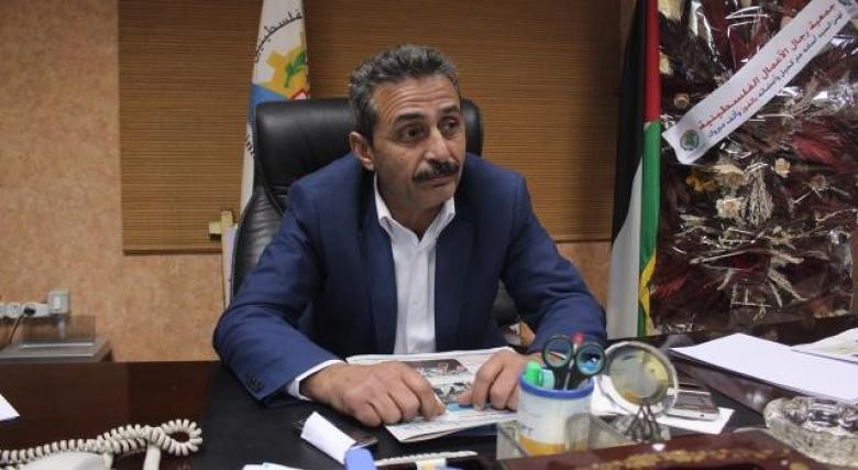 انتخاب كحيل نقيبا لاتحاد المقاولين في غزة