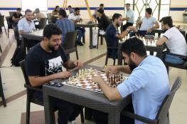 اختتام بطولة الشطرنج لكرنفال الفاخورة الرياضي الثالث
