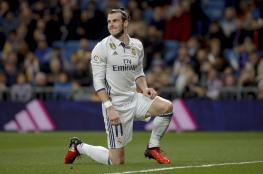 توتنهام يجتمع مع ريال مدريد من أجل إعادة بيل