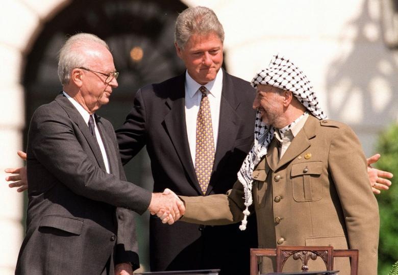 حماس: أوسلو سقوط كبير في مستنقع التنازلات