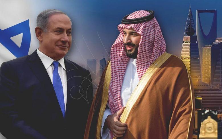 محمد بن سلمان.. نتنياهو يدافع عن الزعيم الذي انتظرته إسرائيل طويلا