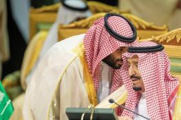 """""""مجتهد"""" يواصل كشف """"أسرار"""" قصر الحكم السعودي"""
