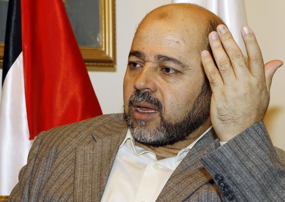 أبو مرزوق: اتصالات مصرية تفضي بعودة الأوضاع في غزة لما كانت عليه