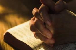 عائلة تترك ابنها يموت وتذهب للكنيسة